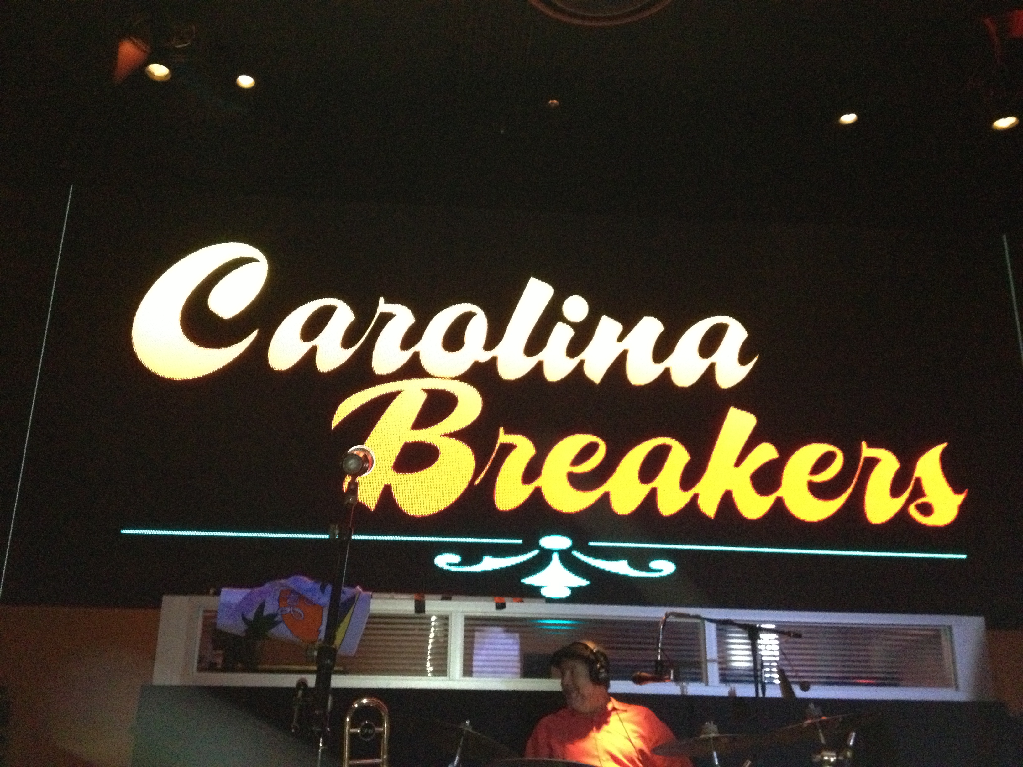 The Carolina Breakers