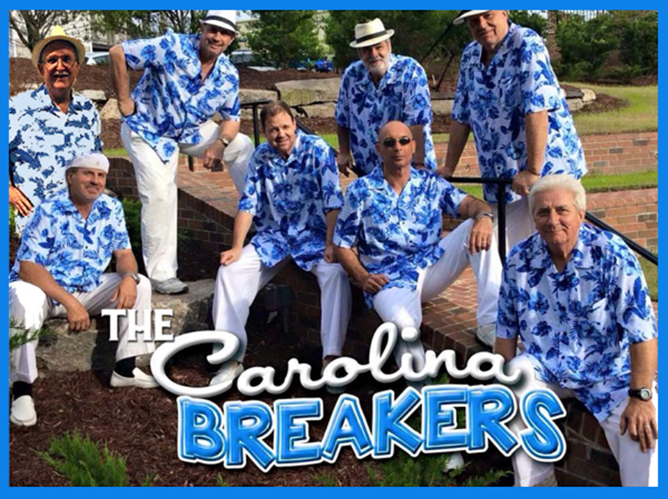 Carolina Breakers